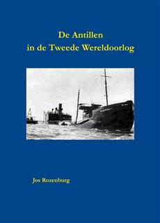 De Antillen in WO II